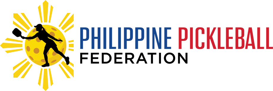 PHILIPPINE PICKLEBALL FEDERATION - COME PLAY WITH US!
